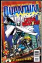 Quantum and Woody  #5 Cover A (1997 Series) *NM*